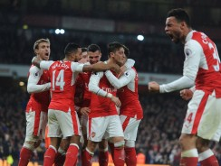 Arsenal v FC Koln – Gunners' first Europa League venture in 18 years